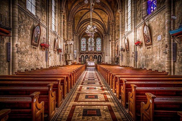 christliche kirche